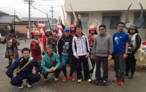 犬山シティマラソン