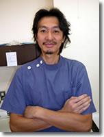 堀田 岳先生(副院長)